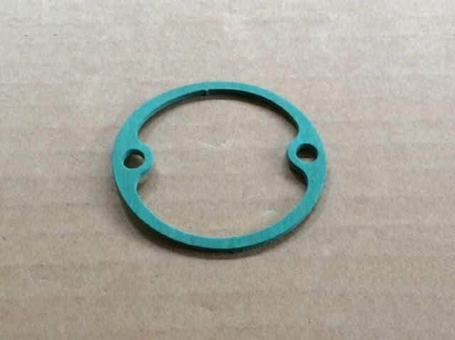 Norton gearbox inspection cover gasket