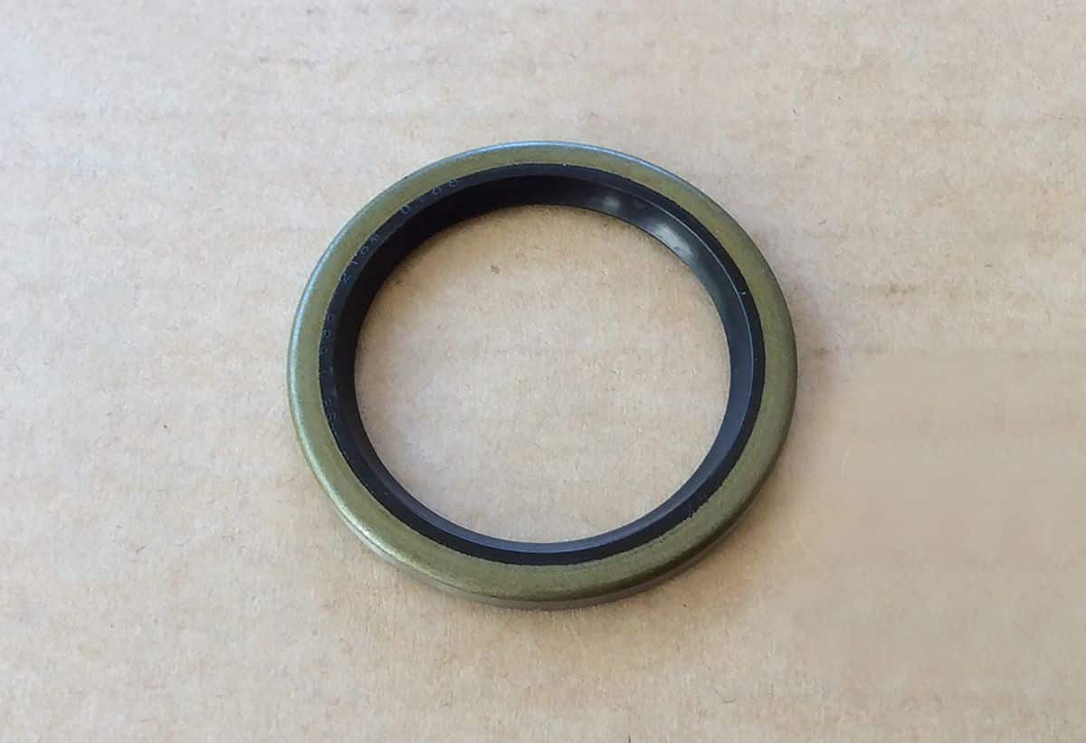 Norton sleeve gear bearing oil seal