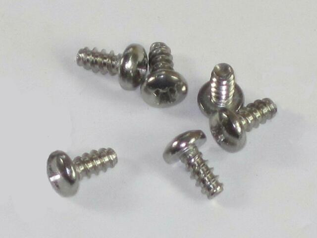 060787KSS Norton hub cover self tapping screw set