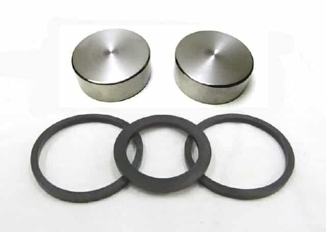 Norton Commando brake caliper piston and seal kit