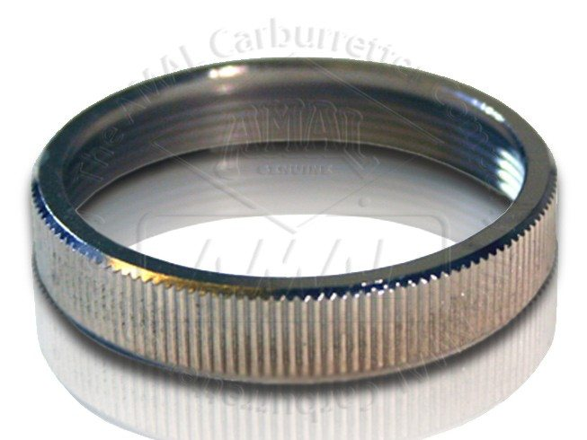 Mixing Chamber Top Ring 376 (Amal) -