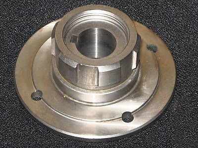 Clutch hub, Triumph & BSA