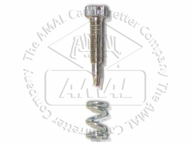 Pilot Air Screw Kit (Amal) -
