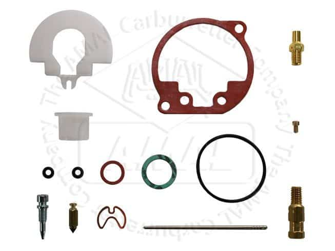 Concentric Carburettor Major Repair Kit (Amal) -