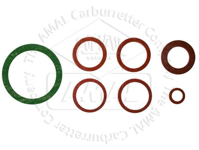 Carburettor Gasket Kit 289 (Amal) -