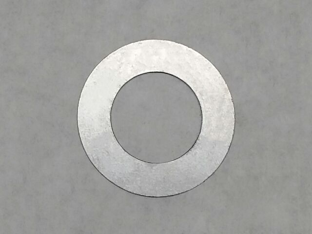 371474 Triumph hub grease retaining washer 1962 on