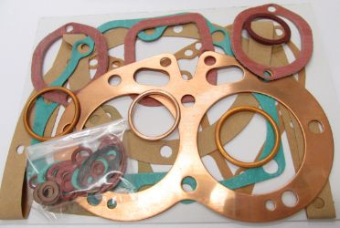 Gasket set, Norton Atlas 1967-68
