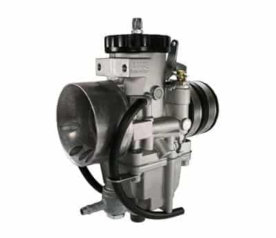 Amal Mk2 carburettor, 30mm 4-stroke