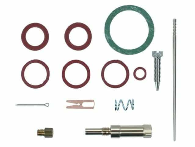Amal 289 Series carburettor repair kit