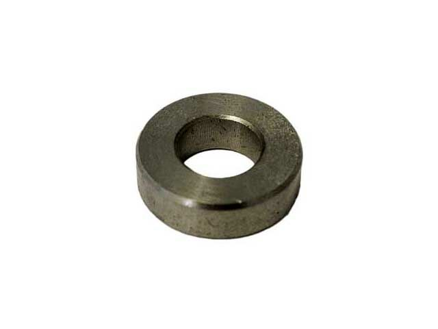 Triumph from engine mount bolt spacer LH