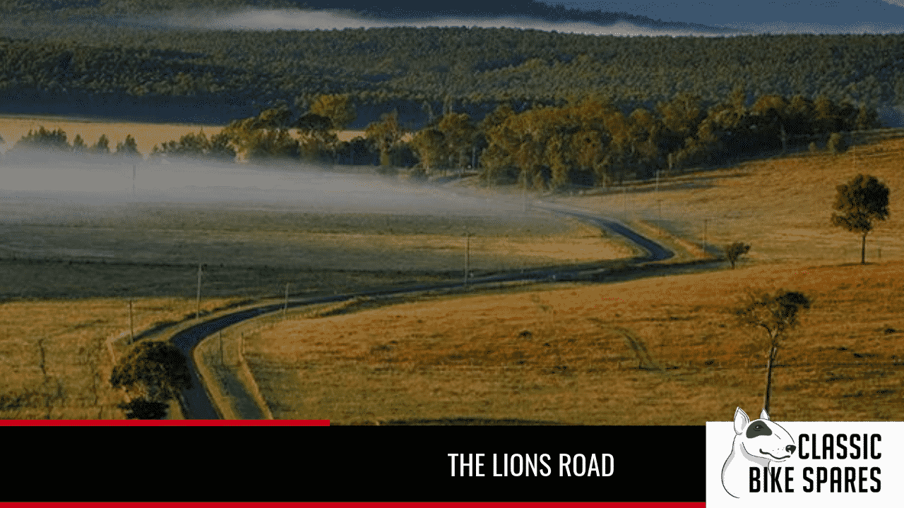 The Best Roads to Ride on Your Two Wheels in Australia -