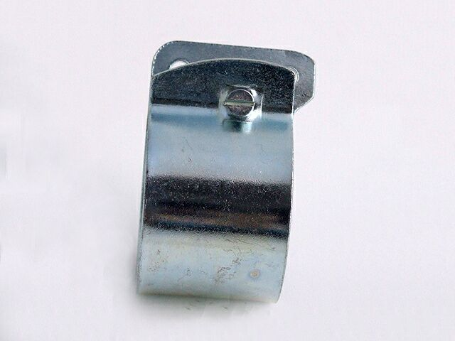 Coil clamp for Lucas MA6 and MA12 ignition coils