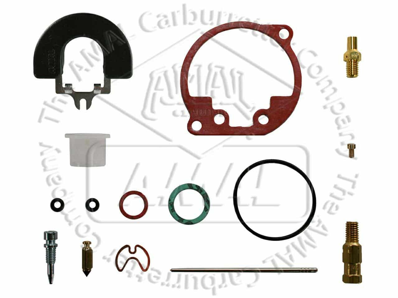 RKC/561 Amal major concentric carburettor repair kit with Stay Up float
